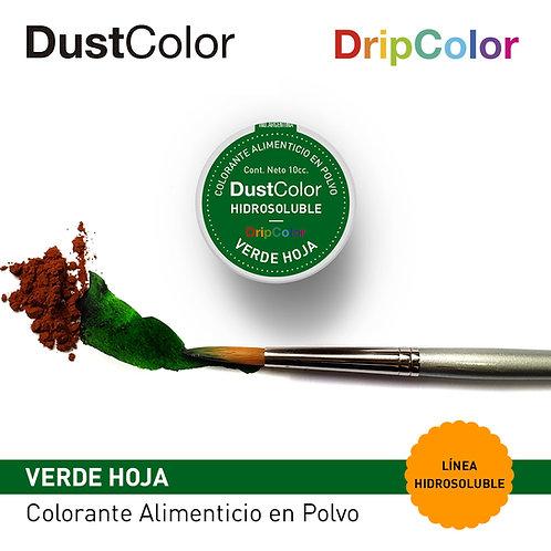 DustColor Hidrosoluble - Verde Hoja