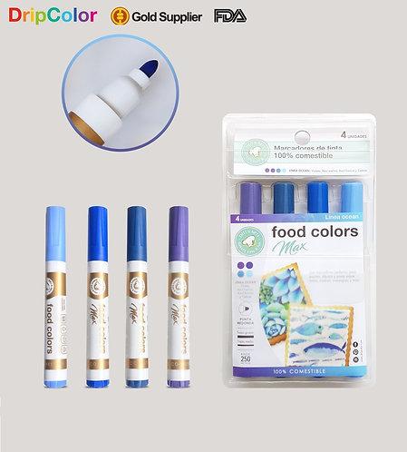 Food Colors MAX