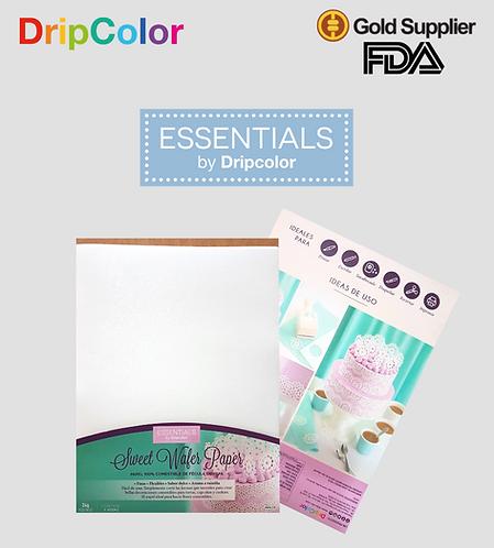 Essentials - Wafer Paper (4 unidades)