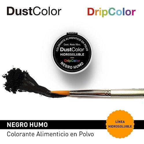 DustColor Hidrosoluble - Negro Humo