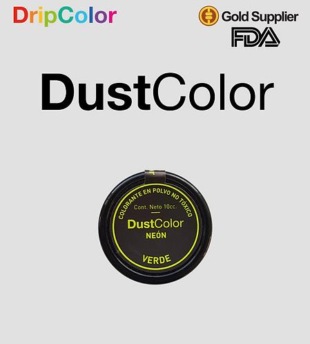 DustColor Neon - NO TÓXICO