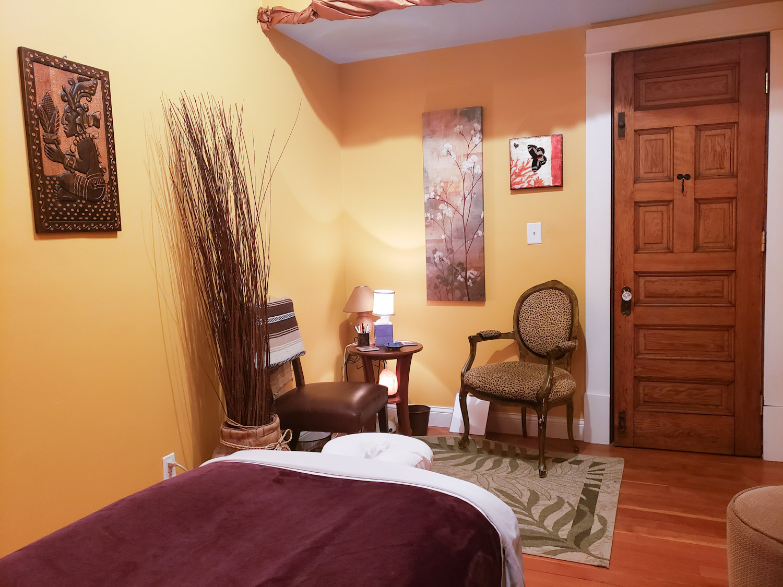 Adagio Treatment Room