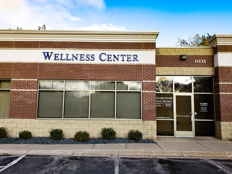 Champlin Wellness Center