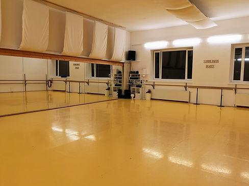 Klagenfurt Tanzstudio