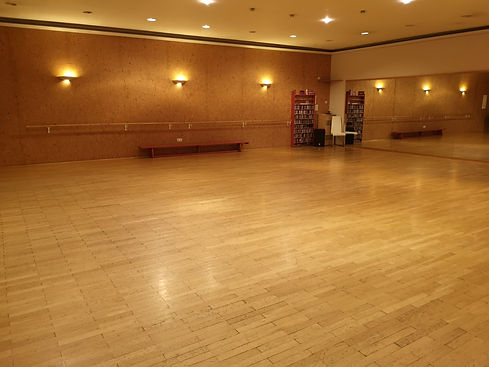 Wolfsberg Tanzstudio