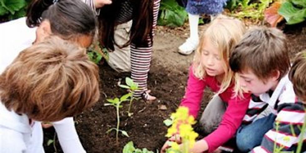 Explore Horticulture - Honeymoon Acres Planting Party 1.0
