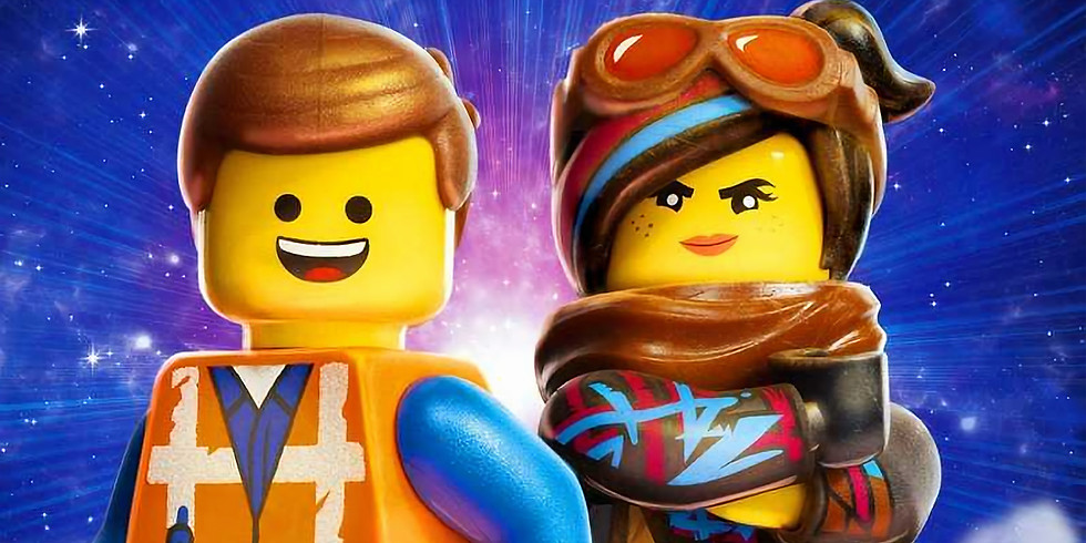 Early Release Film: Lego Movie 2