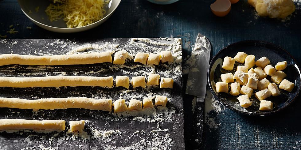 Foodie Series: Gnocchi