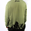 Thumbnail: Cowboy Knit Sweater - Olive
