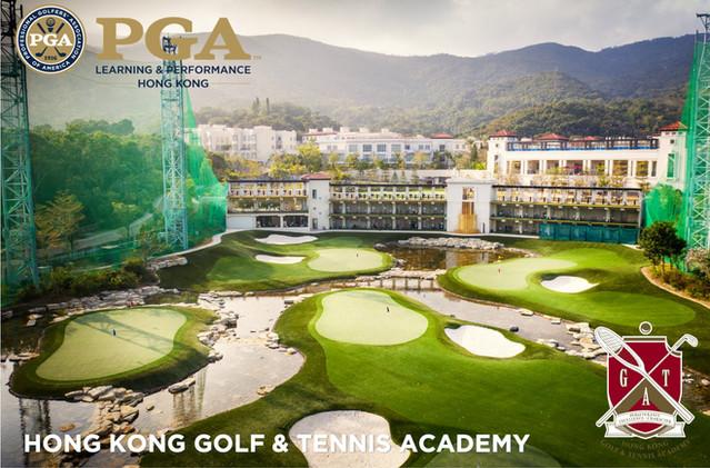 HKGTA Course