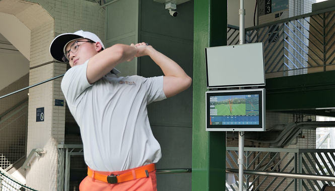 PGA Academy Hong Kong