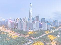 elevated-view-of-shenzhen-skyline-875106