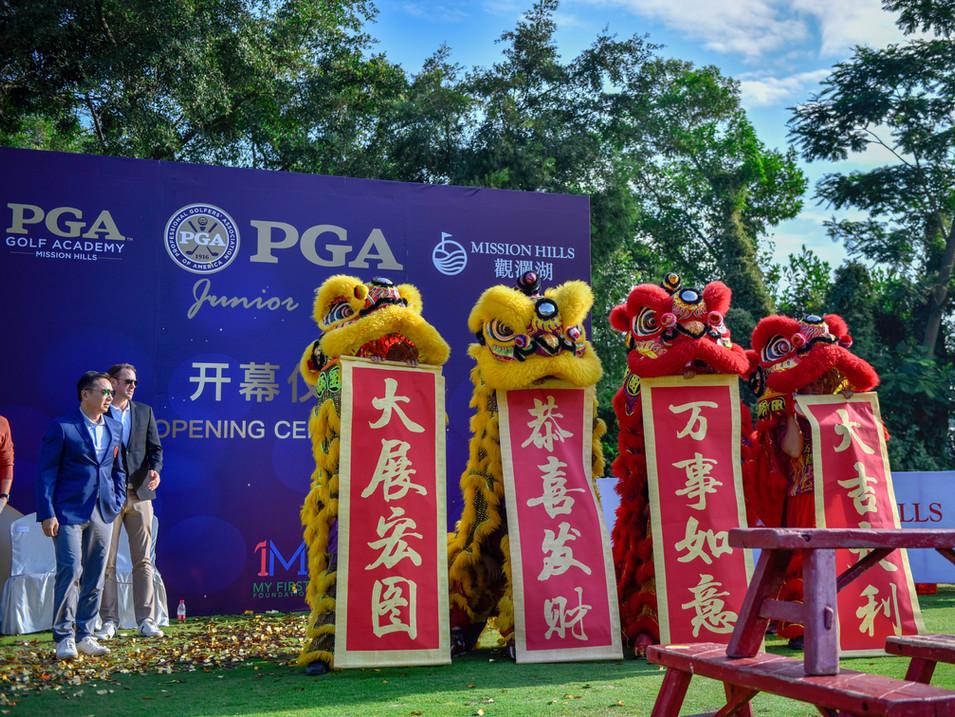 PGA Full-Time Academy