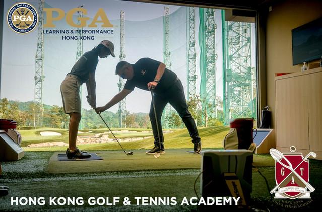 HKGTA Coaching