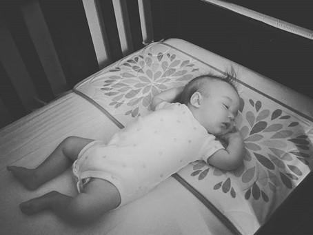 Beat the Sleep Heat