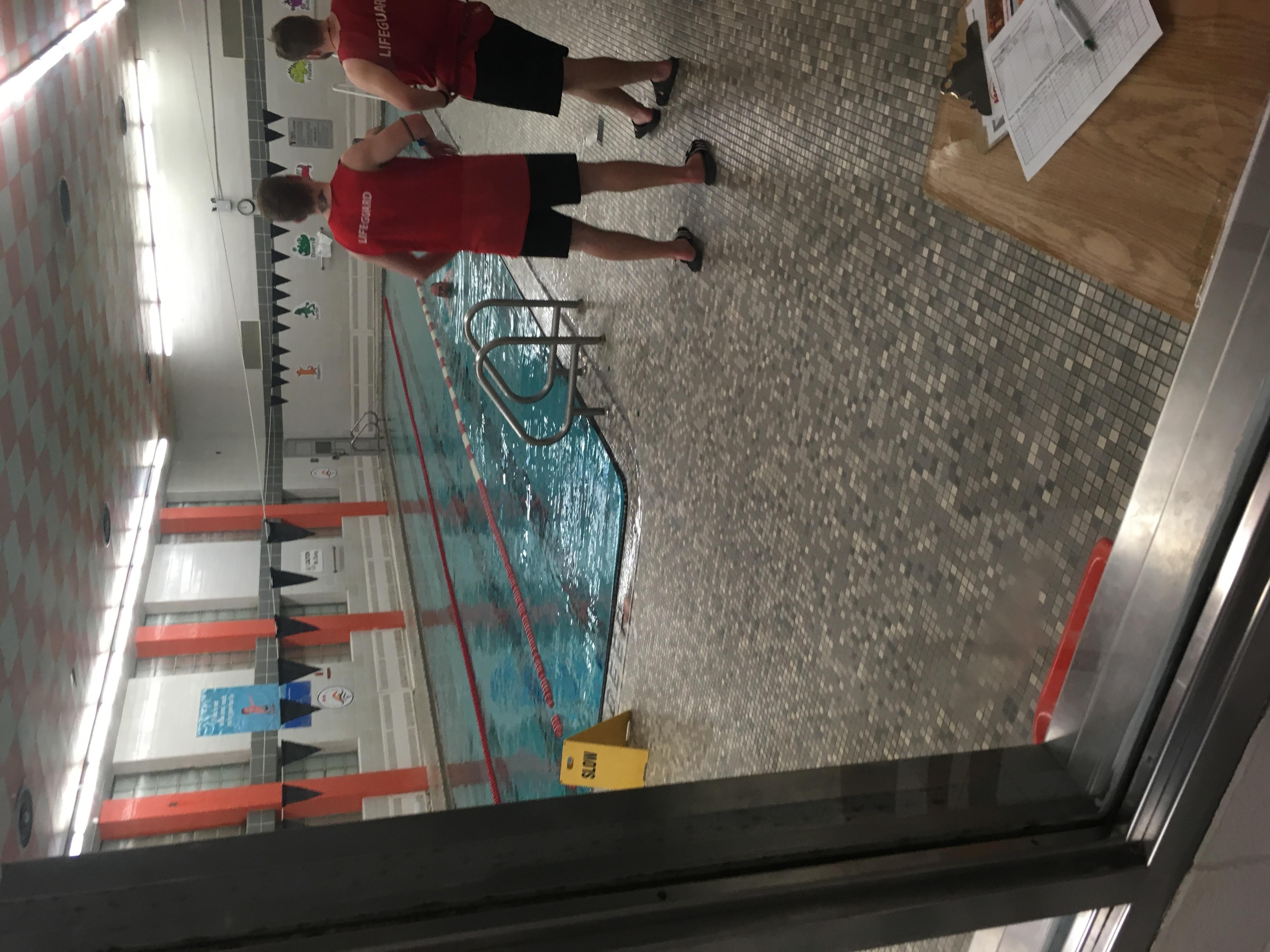 0396 - Barrie YMCA