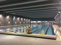 0369 - OCBC Aquatic Centre Training Pool - Singapore