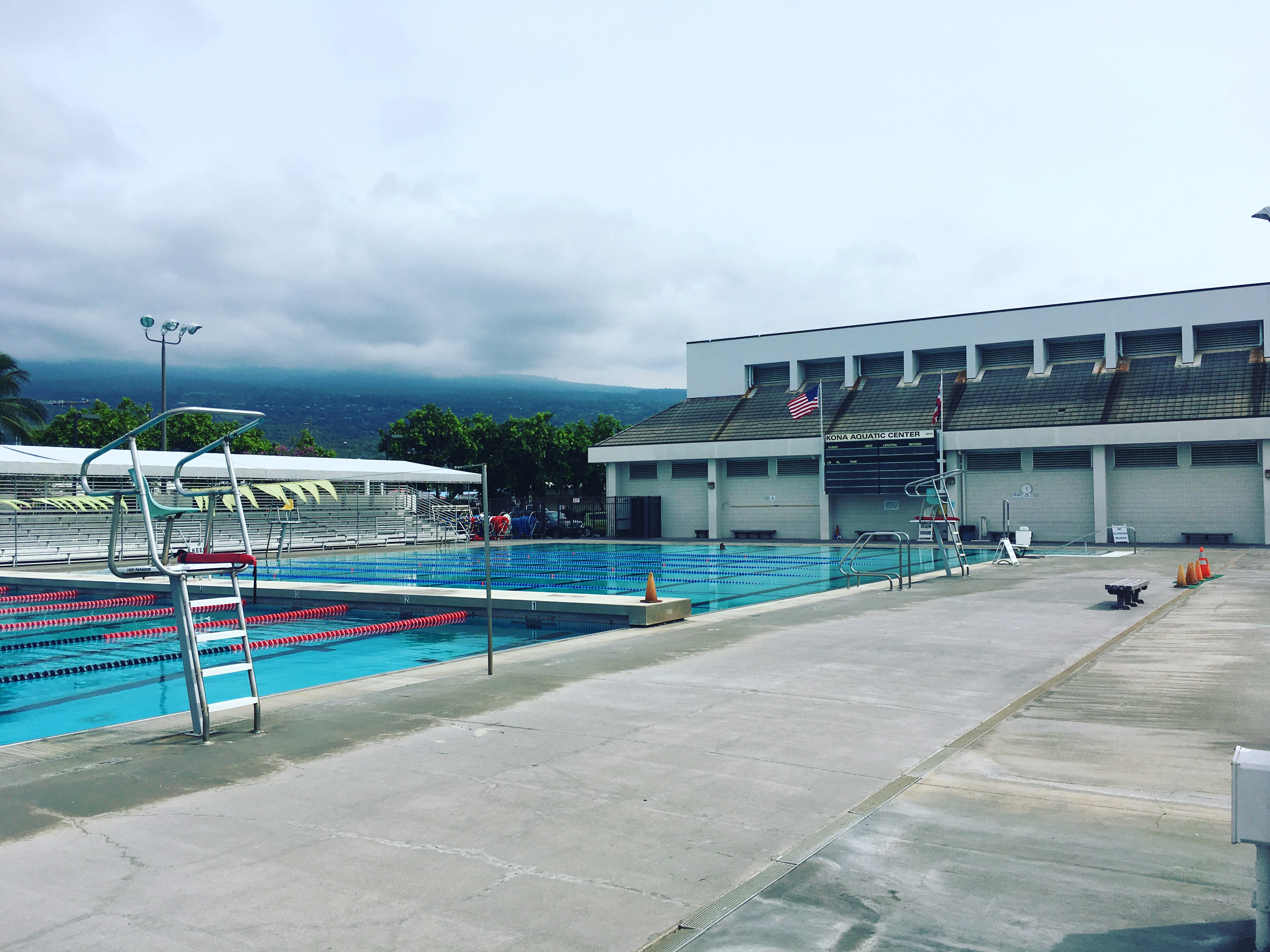 0271 - Kona Community Aquatic Center