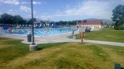 Splash Pool (Missoula, MT)