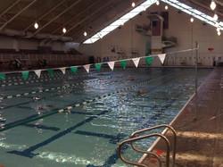 Tualatin Hills Aquatic Center (OR)