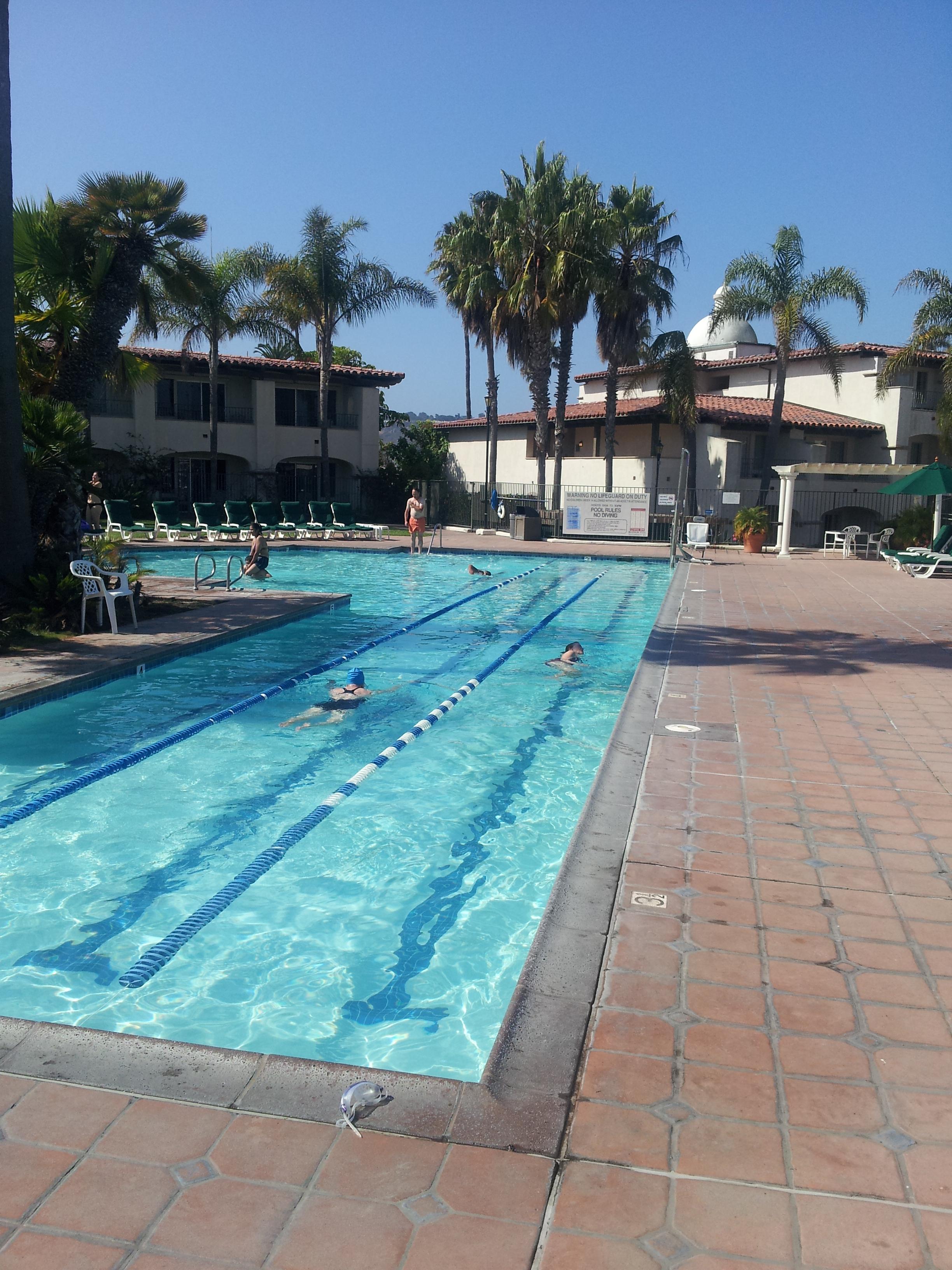 0110 - Kona Kai Hotel (San Diego)
