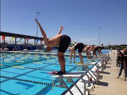 0068 - Skyline Aquatic Center (Mesa, AZ)