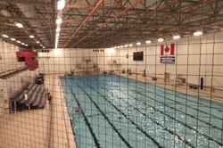 0423 - Eleanor Misener Aquatic Centre