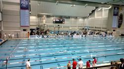 0011 - Lee & Joe Jamail Texas Swim Center