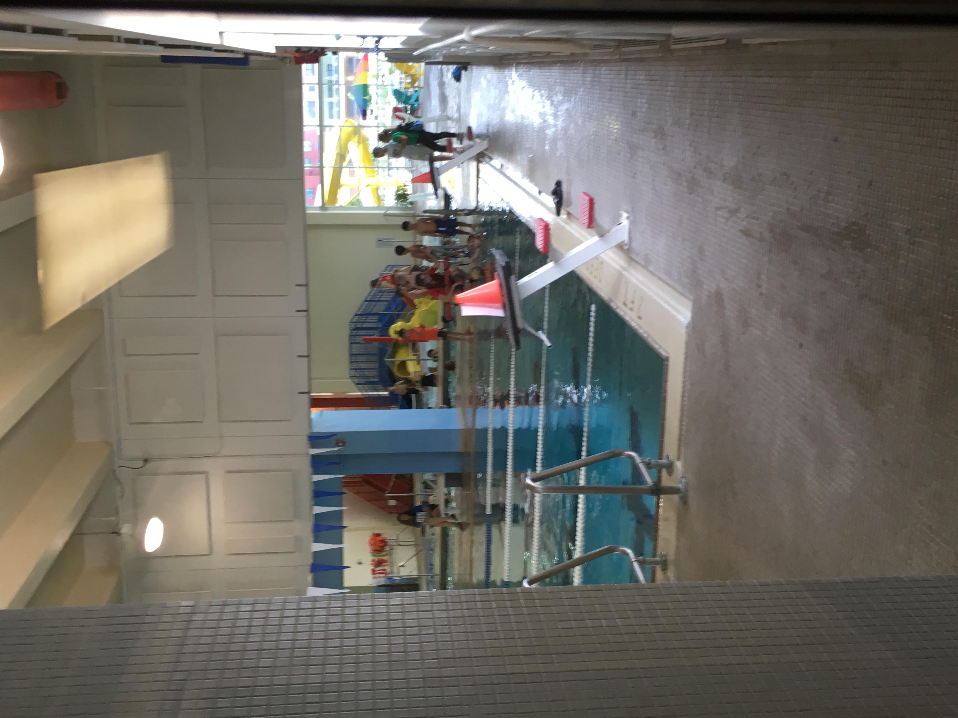 0292 - Rochester YMCA (MN)