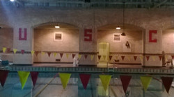 0154 - USC Physical Ed Indoor Pool