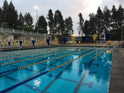 0320 - UCLA Dirks - Spieker Aquatic Center