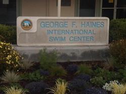0161 - George Haines Swim Ctr (Santa Clara)
