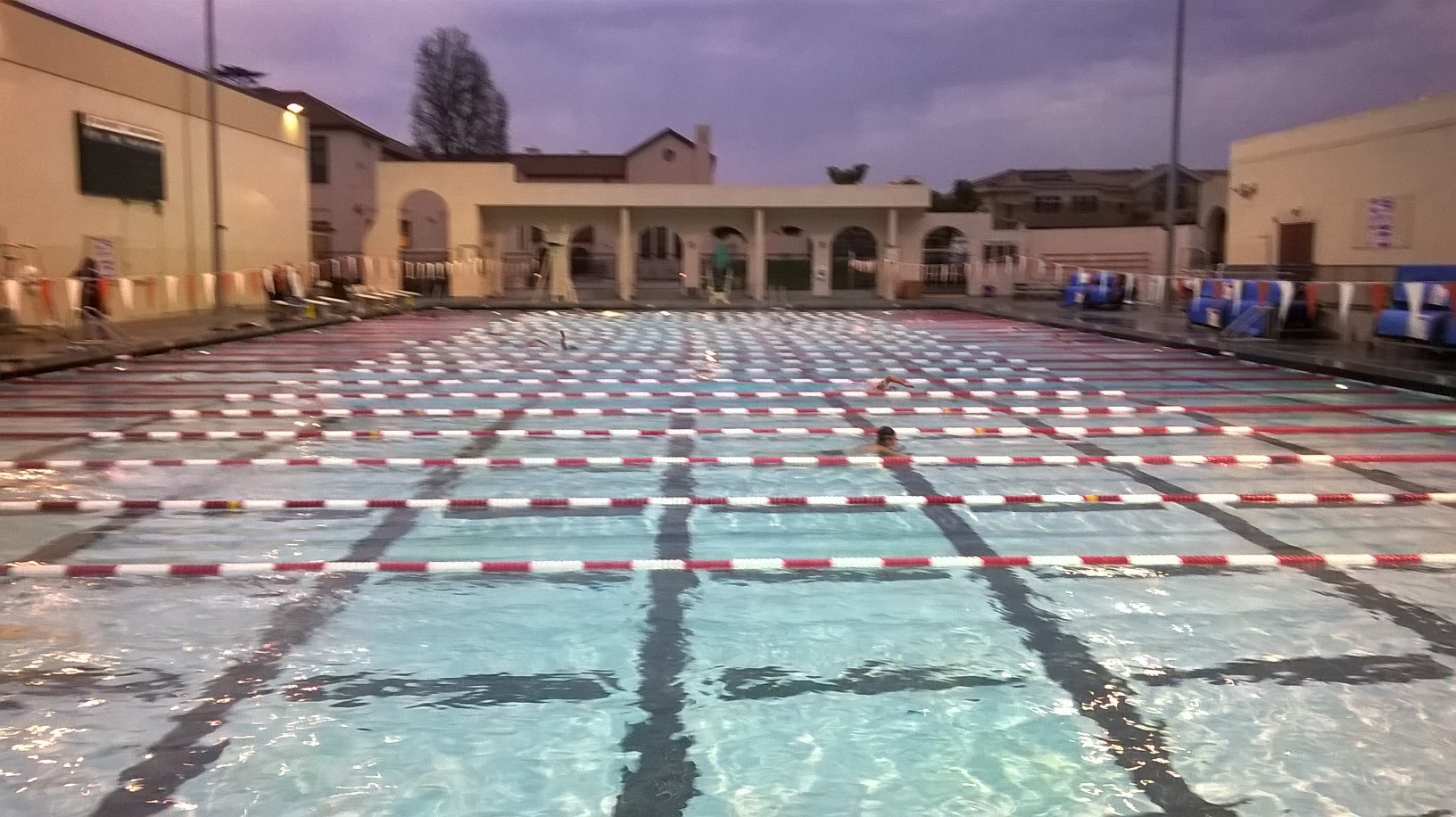 Sunnyvale Swim Center (CA)