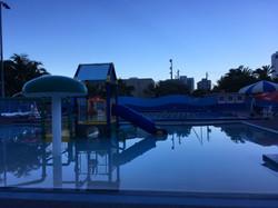 0269 - Flamingo Park Pool - South Beach Miami