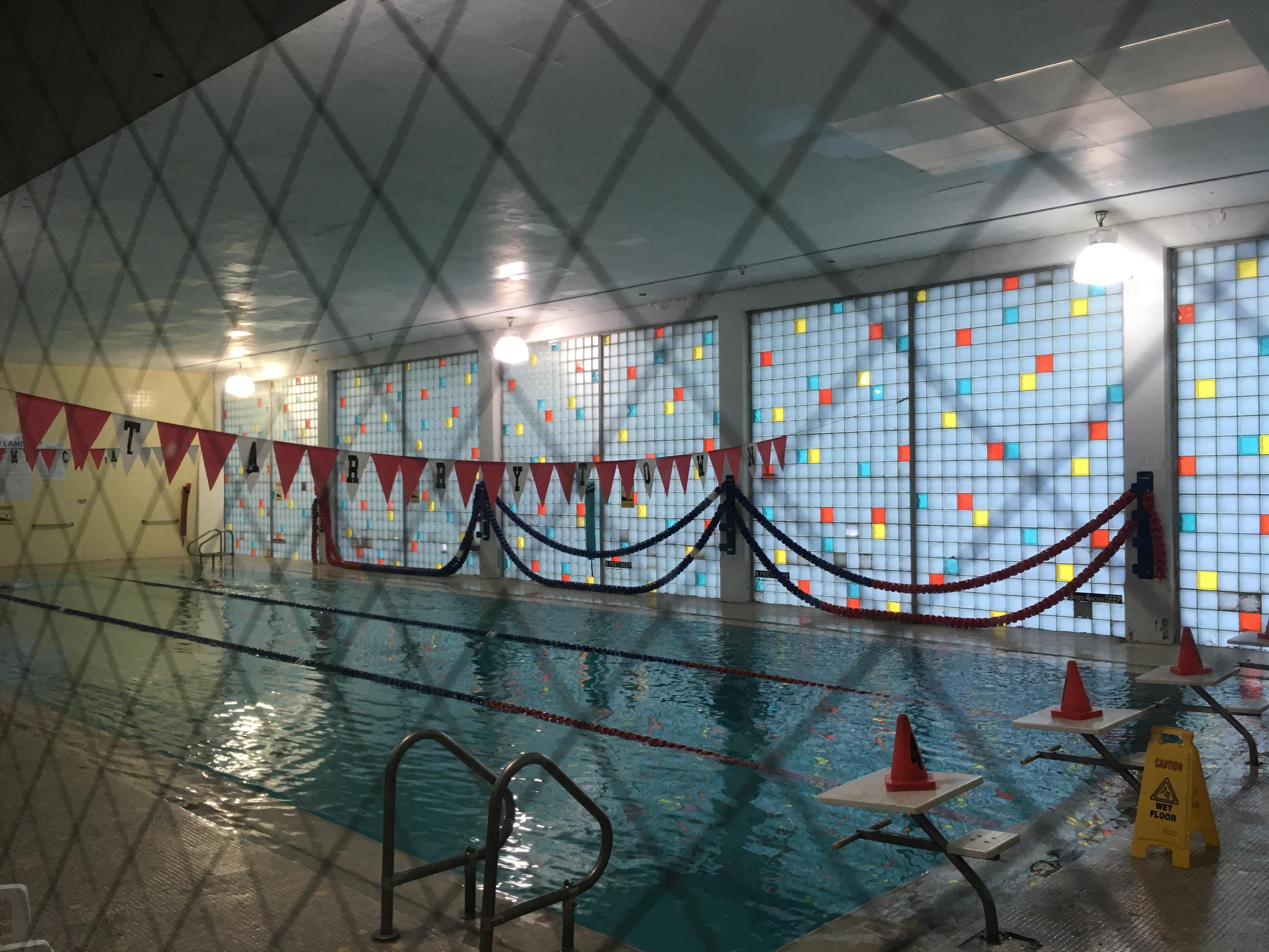 0417 - Tarrytown NY YMCA