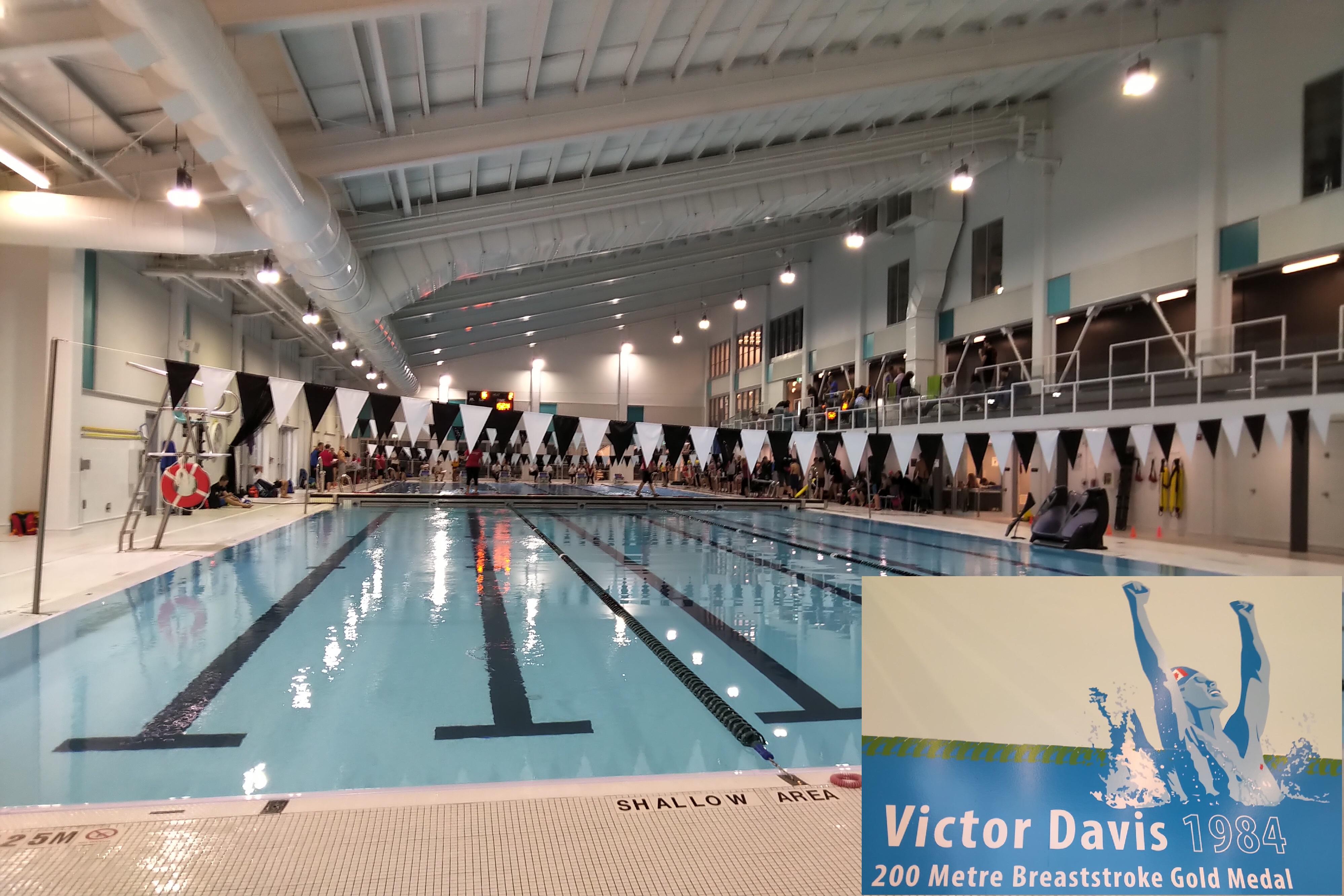 0445 - Victor Davis Memorial - Guelph ON