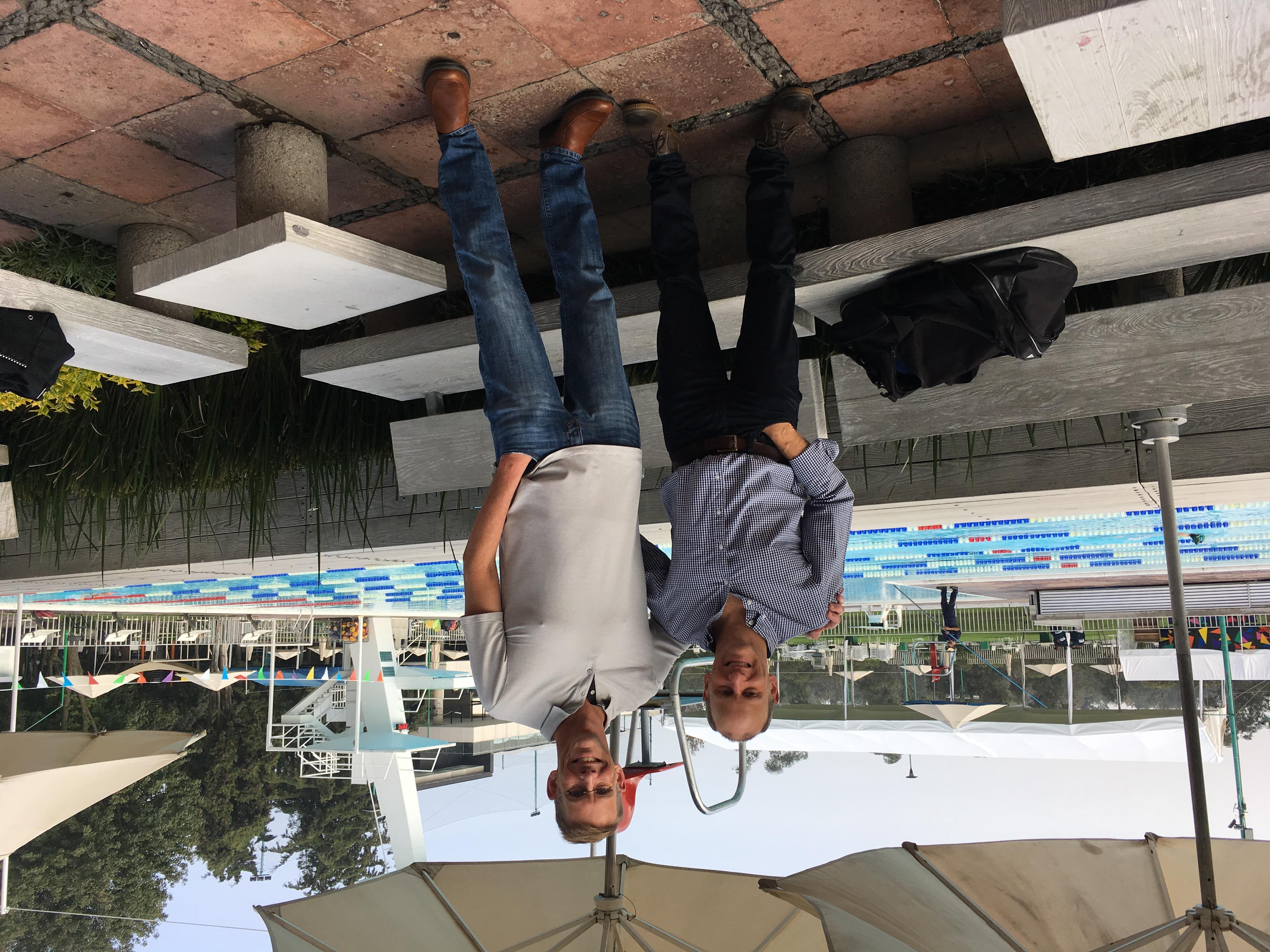 0374 - Centro Deportivo Israelita - Mexico City