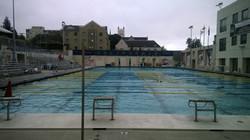 Spieker Pool (Cal Berkeley)