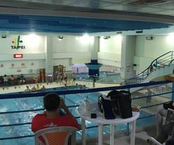 0367 - Zhong Shan Sports Center - Taipei