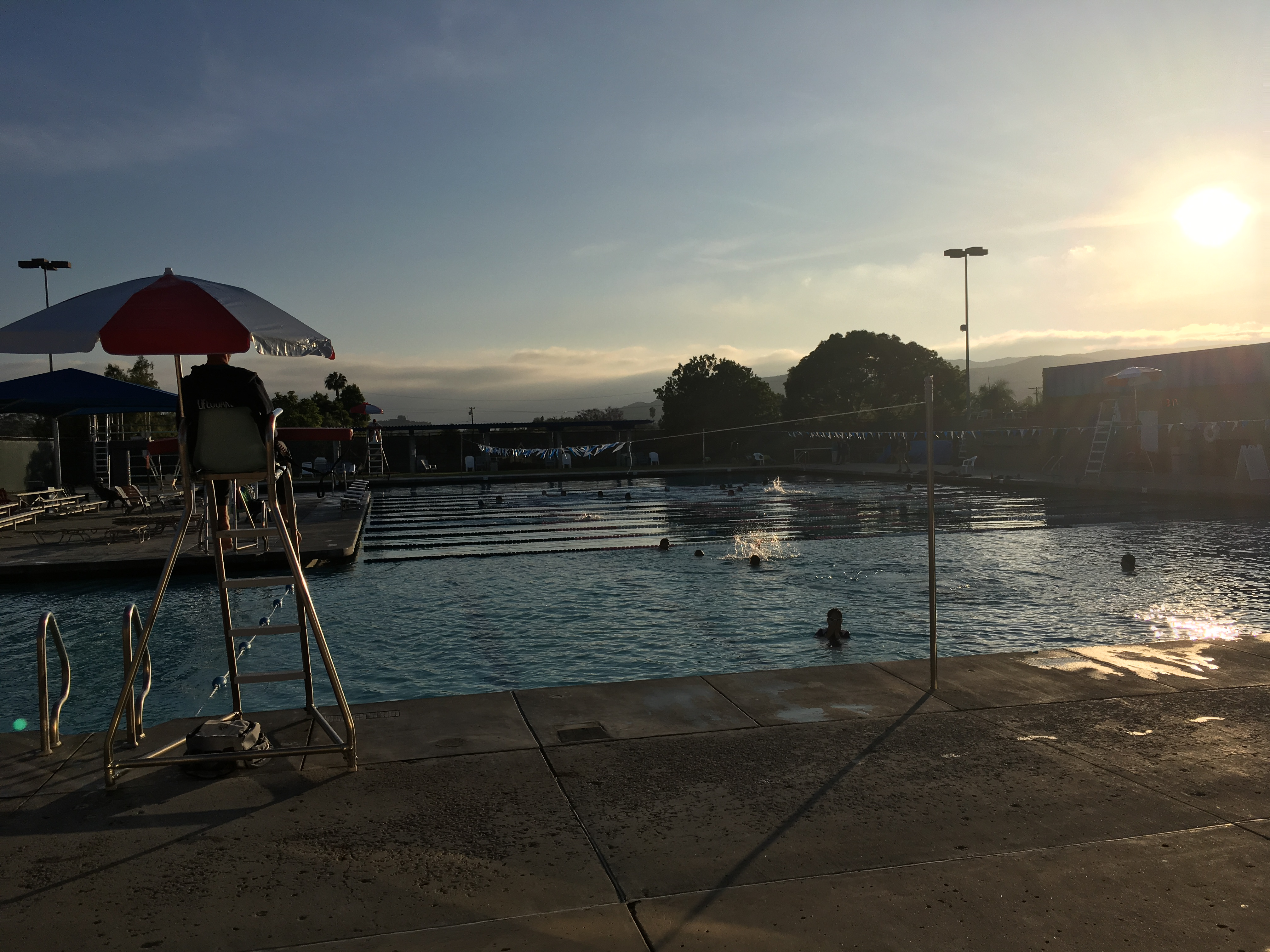 0288 - Poway Swim Center (CA)