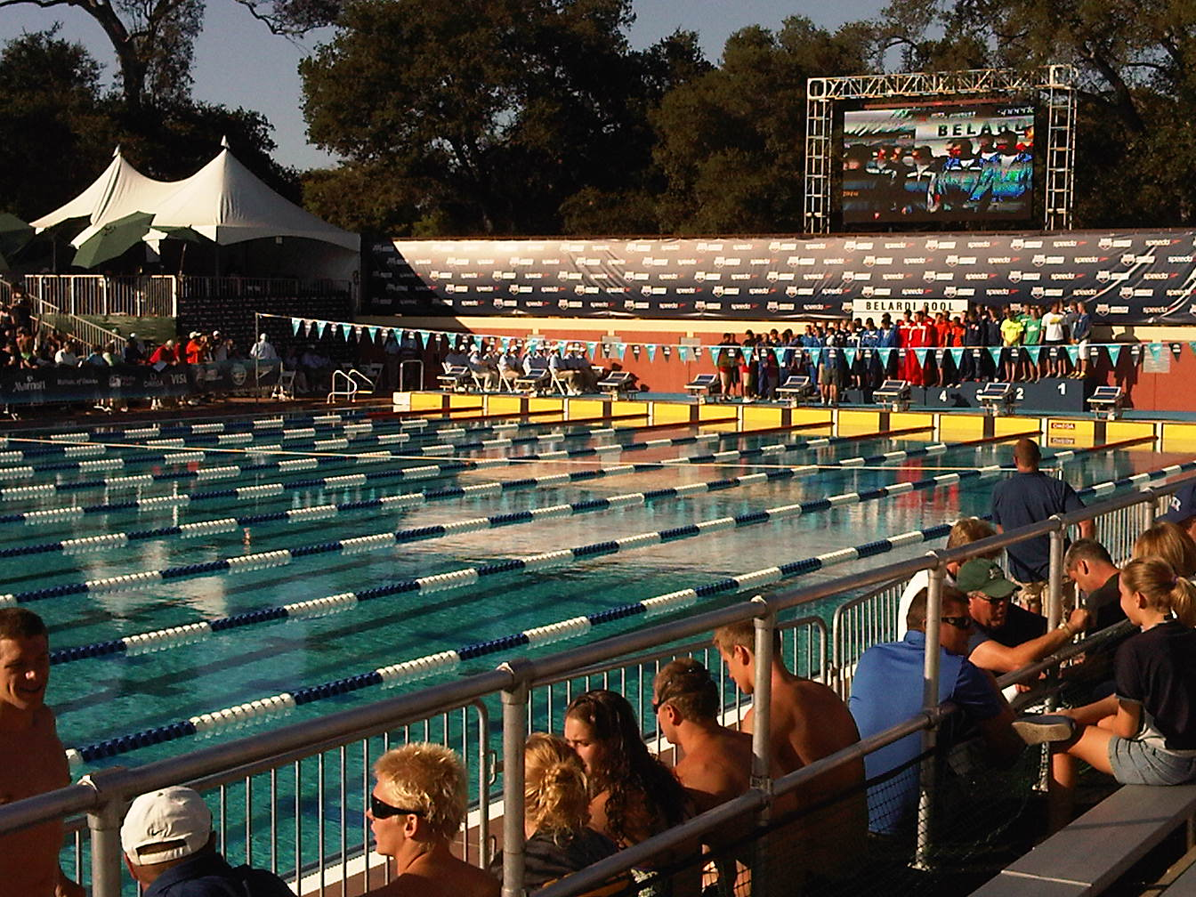 0087 - Stanford Belardi Pool