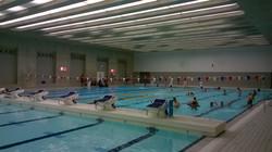 0175 - London Aquatic Centre Training Pool