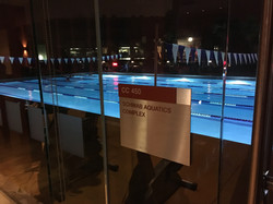 0264 - UCSF Bakar Fitness Center - Rooftop Pool