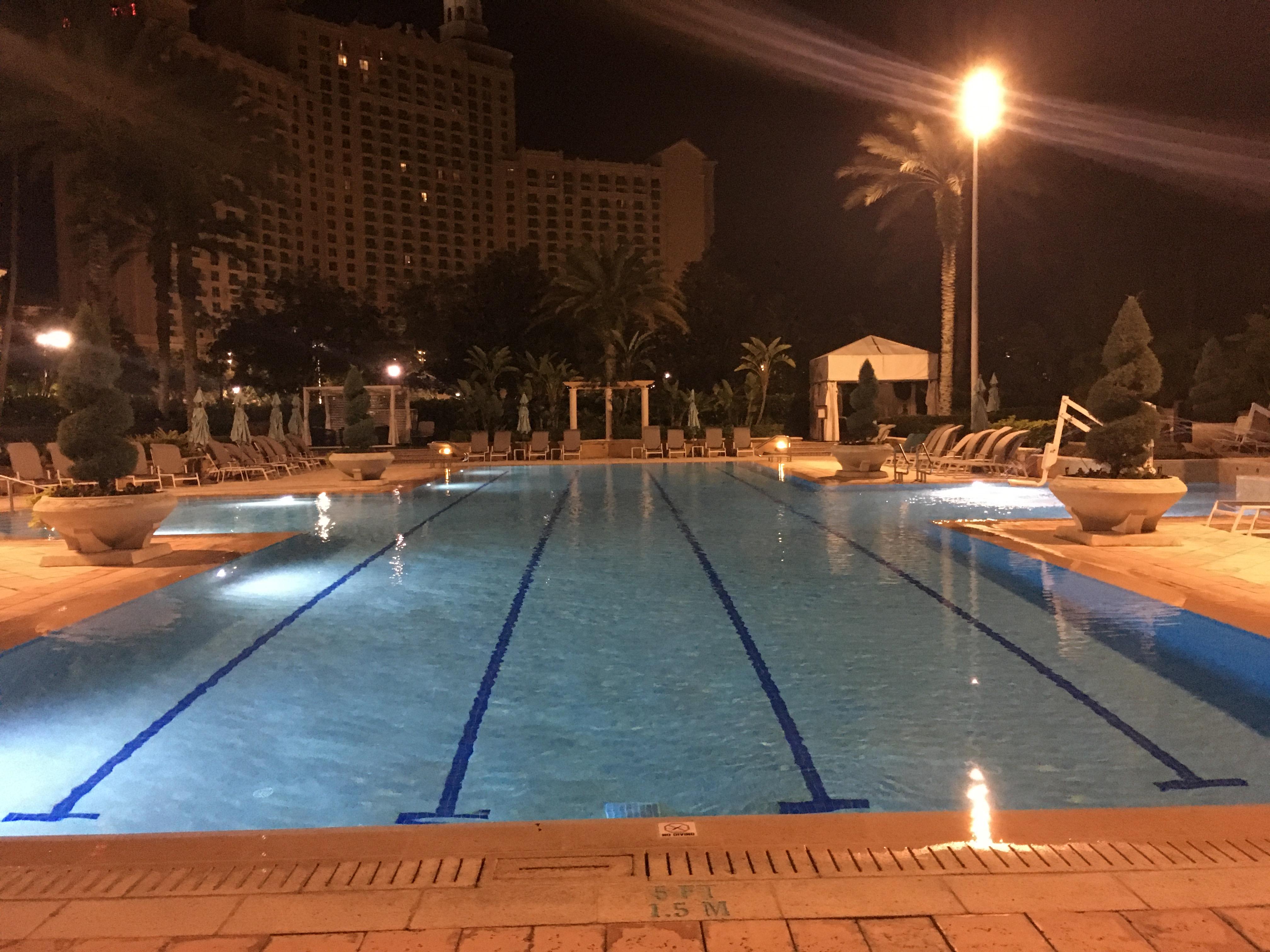 0452 - Ritz Carlton Orlando Grande Lakes