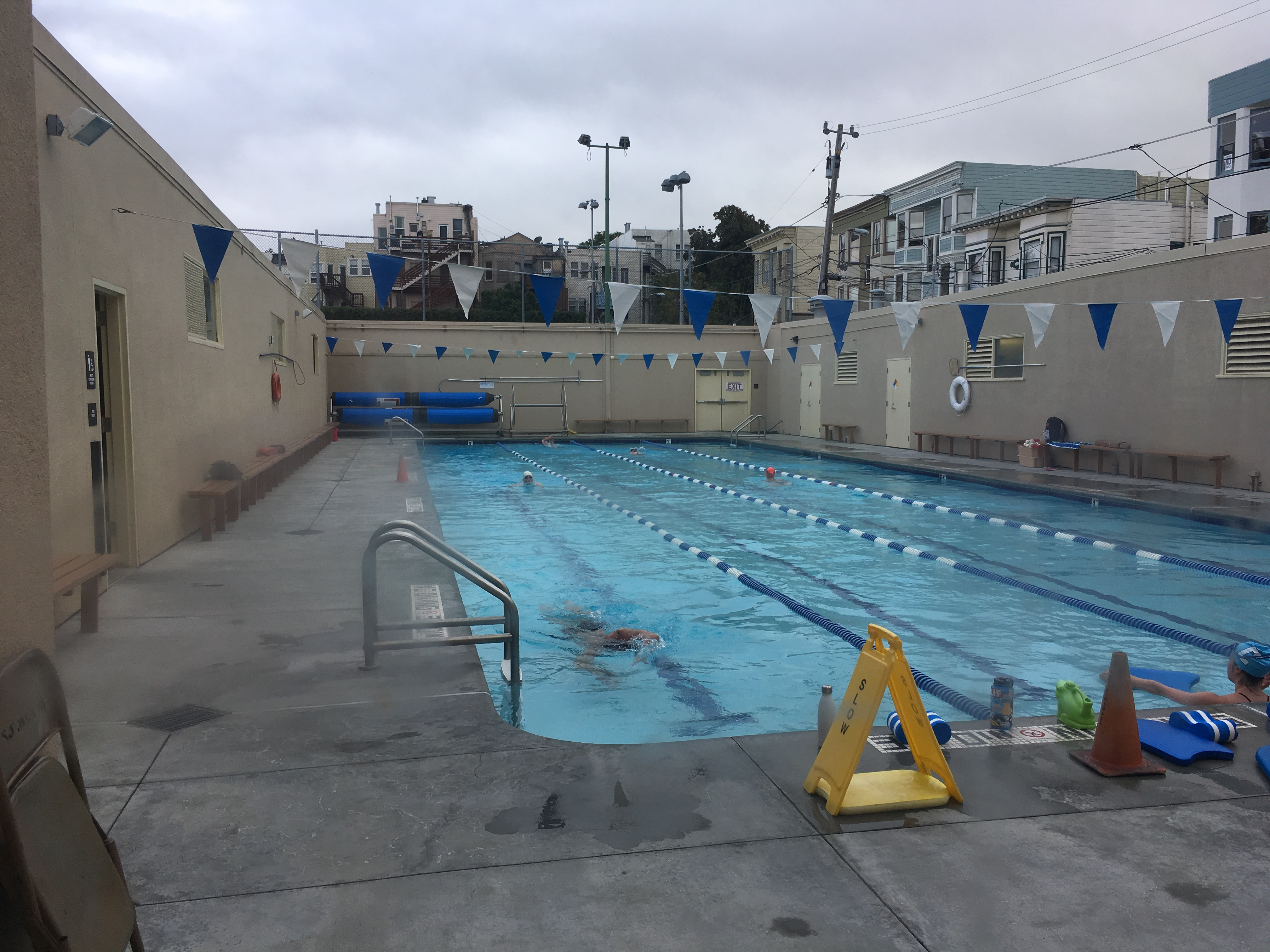 0282 - Mission Pool - San Francisco