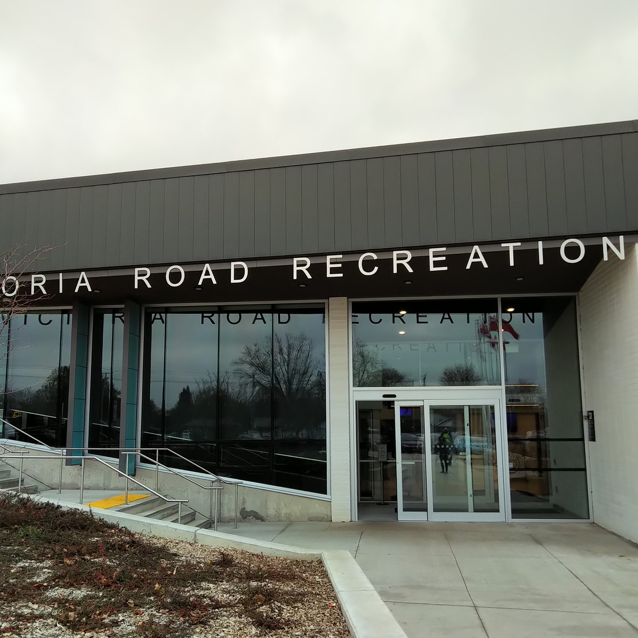 Victoria Road Recreation Centre