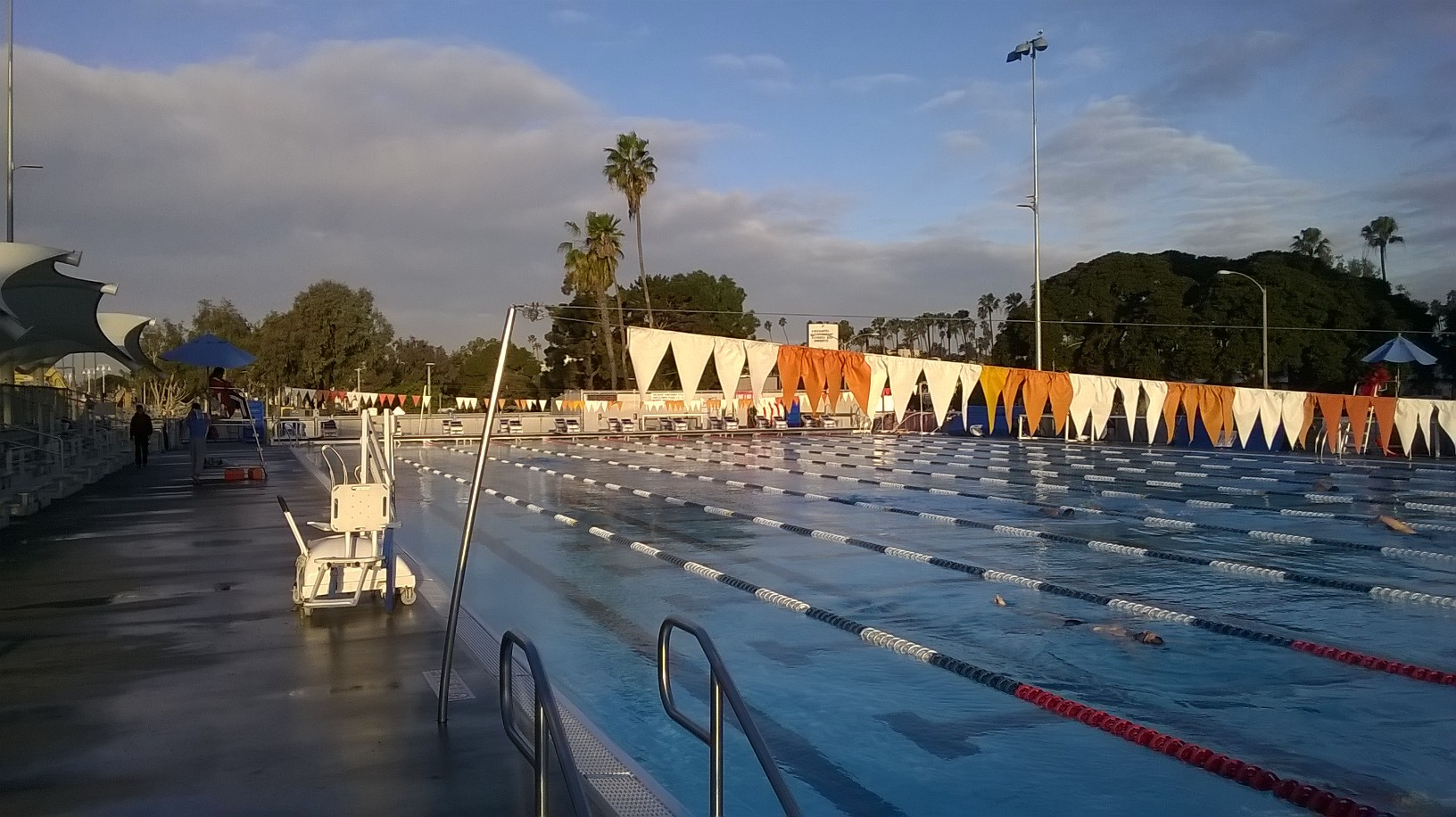 0185 - Belmont Temporary Pool circa 2014