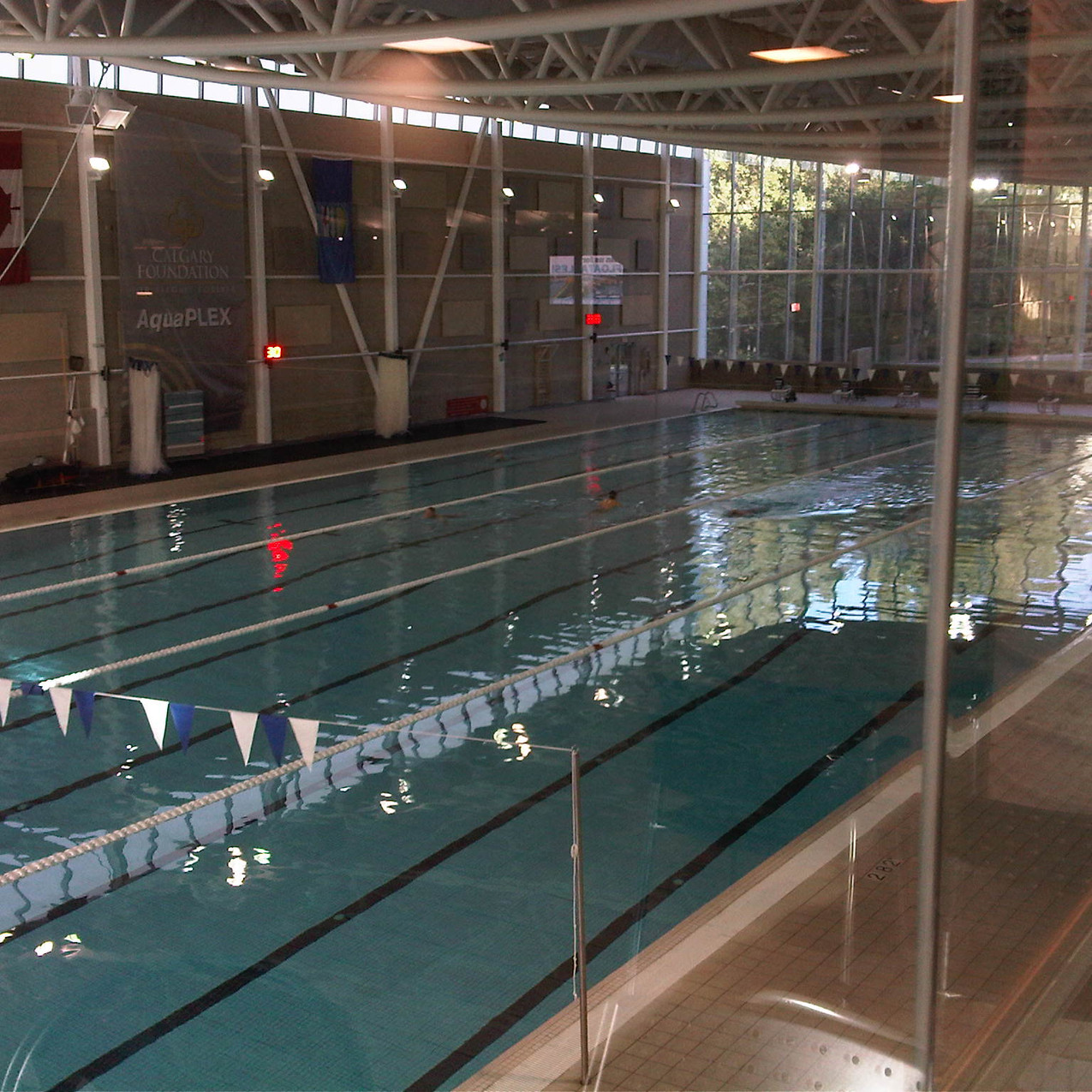 #4 - Talisman/Repsol Training Pool
