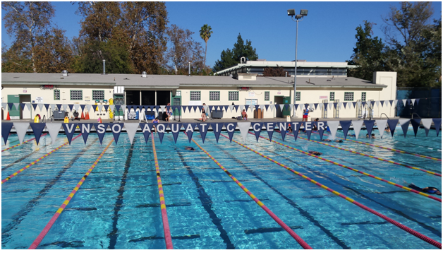 Van Nuys Sherman Oaks Pool