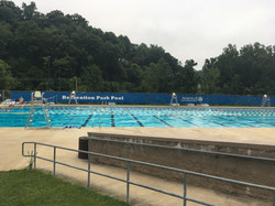0476 - Asheville Recreation Park Pool